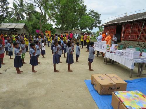 Educational Activities of RKM Naora - September 2020 (109)