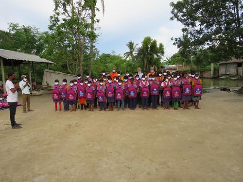 Educational Activities of RKM Naora - September 2020 (106)
