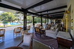 Royal Livingstone Hotels, Zambie