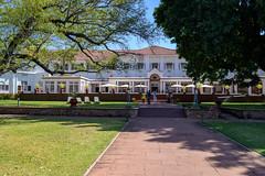 Victoria Falls Hotels, Zimbabwe