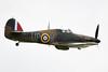 RAF Hawker Hurricane Mk-1 R4118 G-HUPW