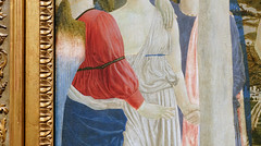 Piero della Francesca, The Baptism of Christ
