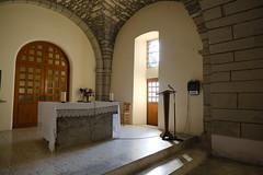 Église Sainte-Foy-Saint-Loup @ Contamine-Sarzin