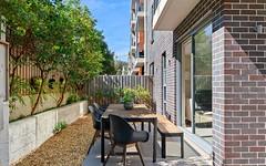 6/31-39 Mindarie Street, Lane Cove NSW