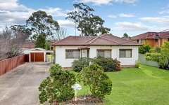 3 Stanbury Place, Quakers Hill NSW