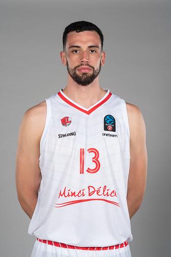 Pierre Pelos - EuroCup