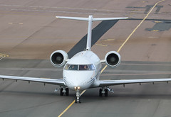 Photo of SX-FSA Bombardier CL605 Challenger