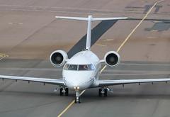 Photo of SX-FSA Bombardier CL605 Challenger