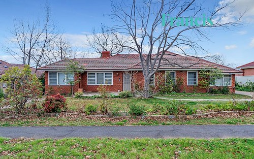 7a Lefroy Street, Griffith ACT 2603