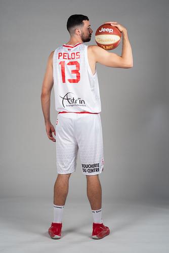 Pierre Pelos - Jeep®Elite