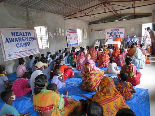 Health Awareness Camp Mulchatki On 10 September 2020(108)