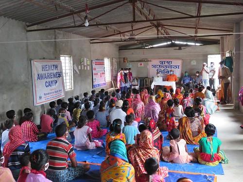 Health Awareness Camp Mulchatki On 10 September 2020(100)