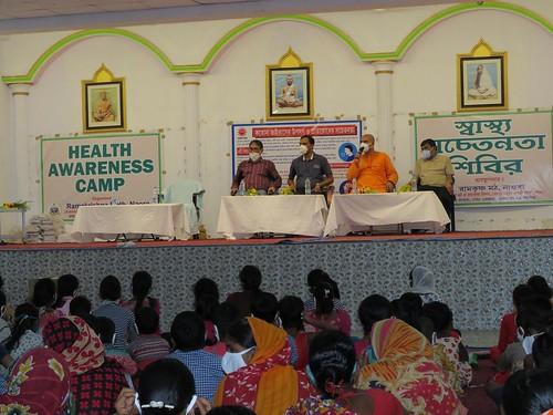 Health Awareness Camp, Naora On 6th September 2020(108)