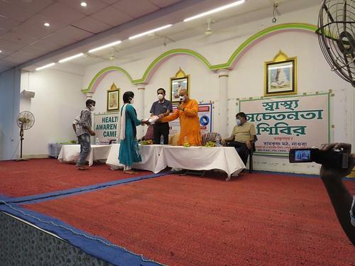 Health Awareness Camp, Naora On 6th September 2020(109)