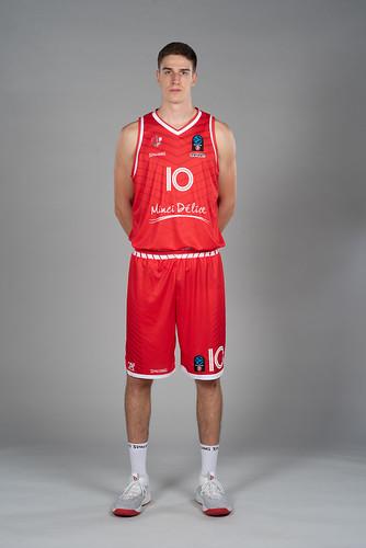 Luka Asceric - EuroCup
