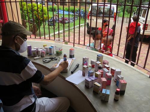 RKM Naora Dispensary Camp,(Child Special)  Dr. Ashish Bhattacharya September 2020 (7)