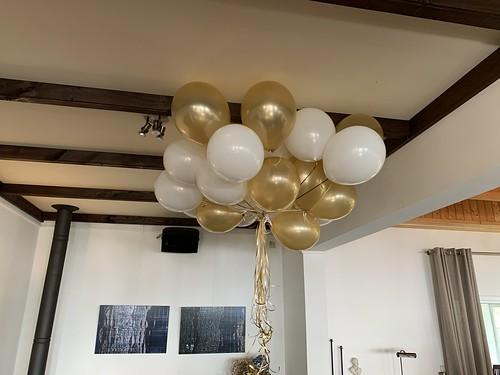 Heliumballonnen Retraiterie Bleiswijk