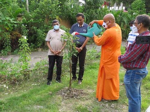 Health Awareness Camp, Naora On 6th September 2020(113)