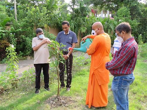 Health Awareness Camp, Naora On 6th September 2020(112)