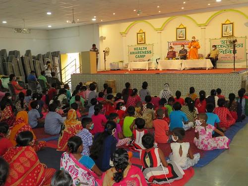 Health Awareness Camp, Naora On 6th September 2020(107)