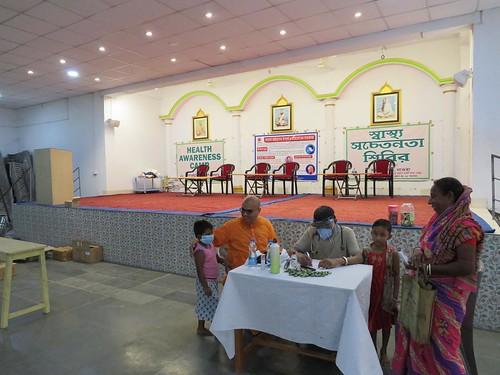 Health Awareness Camp, Naora On 6th September 2020(106)