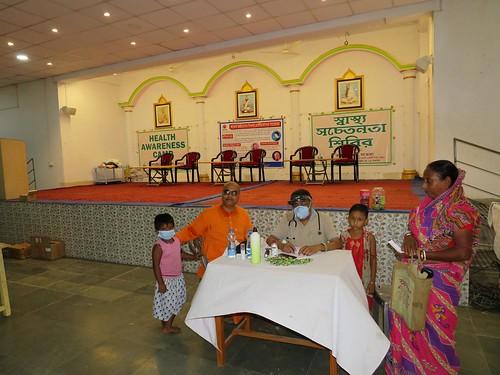 Health Awareness Camp, Naora On 6th September 2020(105)