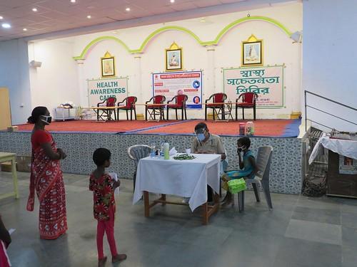 Health Awareness Camp, Naora On 6th September 2020(102)