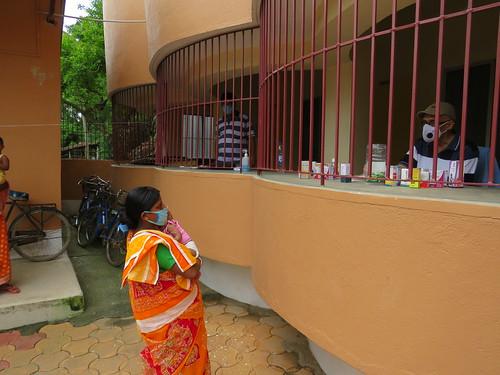 RKM Naora Dispensary Camp,(Child Special)  Dr. Ashish Bhattacharya September 2020 (9)