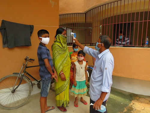 RKM Naora Dispensary Camp,(Child Special)  Dr. Ashish Bhattacharya September 2020 (3)