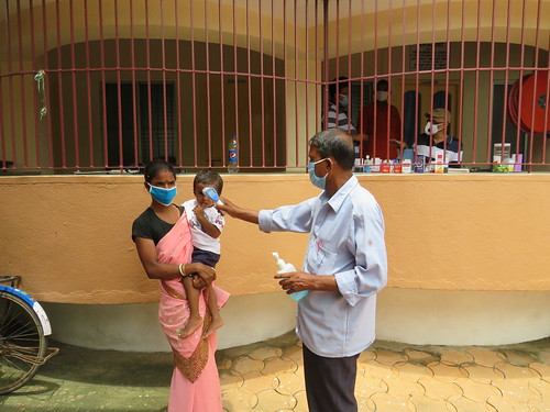 RKM Naora Dispensary Camp,(Child Special)  Dr. Ashish Bhattacharya September 2020 (1)
