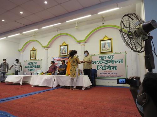 Health Awareness Camp, Naora On 6th September 2020(110)