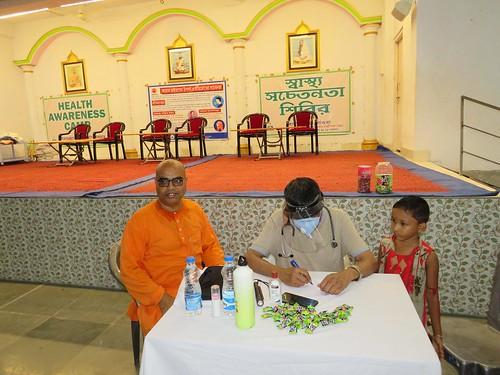 Health Awareness Camp, Naora On 6th September 2020(104)