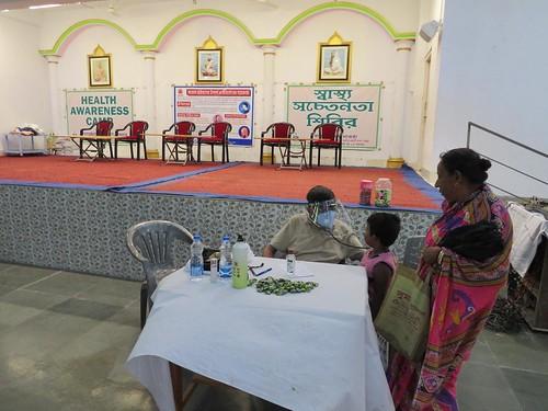 Health Awareness Camp, Naora On 6th September 2020(103)