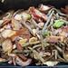 Hunan Smoked Pork with Dried Greeen Beans - Taste of Hunan
