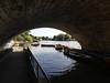 Under Richmond Bridge