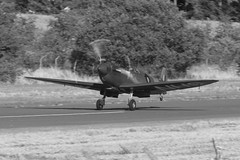 Photo of NHS Spitfire 2