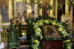 18.09.20 - канун памяти прпмч. Афанасия, игумена Брестского