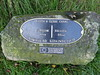 Forth and Clyde Canal distance marker, Kirkintilloch