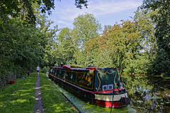 Photo of Lancaster Canal at Treales - 15-08-2020