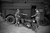 The Despatch Rider's Orders