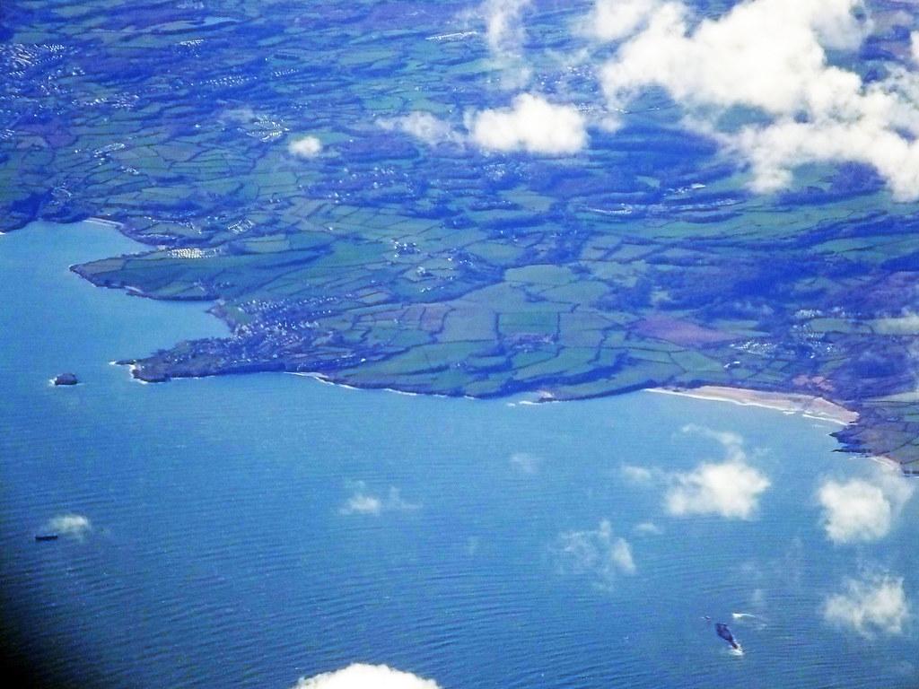 Moelfre and Lligwy Beach