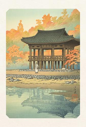 59-Carte postale // 10x15cm // Sanggye