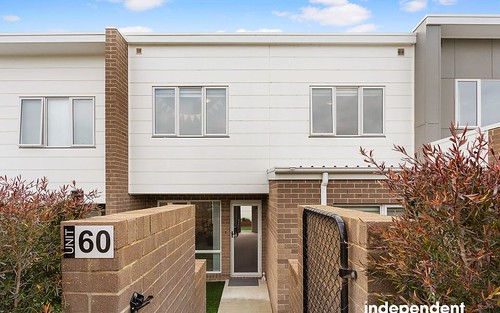 60/20 Gifford Street, Coombs ACT 2611