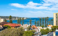 12/15 Laurence Street, Manly NSW