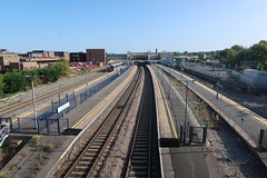 Photo of Banbury Railway Station
