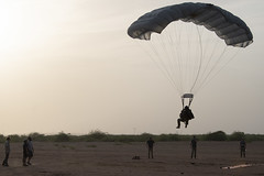 82nd ERQS tandem jumps