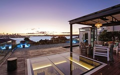871 New South Head Road, Rose Bay NSW