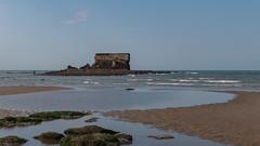 Fort de l'Heurt bij Le Portel