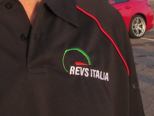 New smart Revs Italia clothing