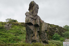 Photo of Old Man of Mow